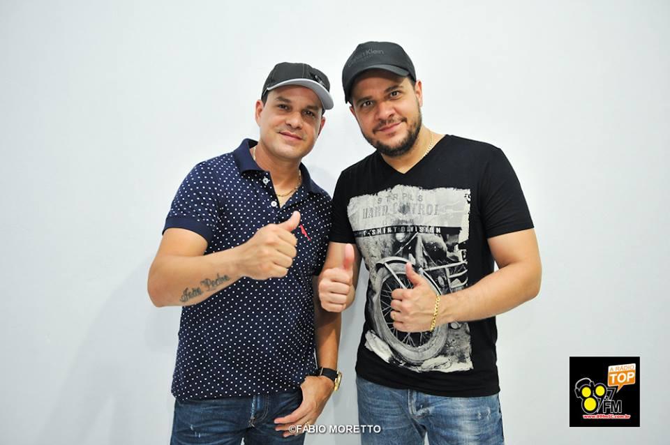 Acústico Vip 89 João Neto & Frederico.