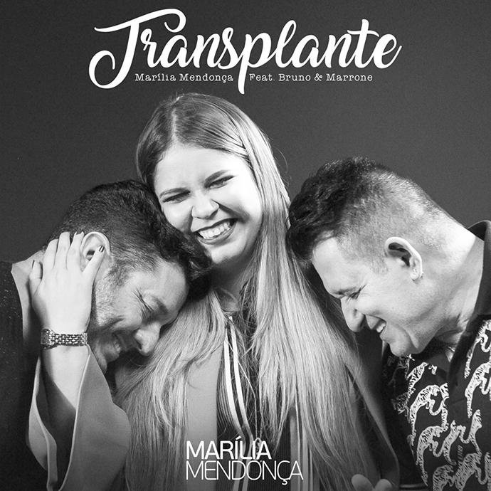 Marília segue tendência gregária ao se unir com dupla Bruno & Marrone